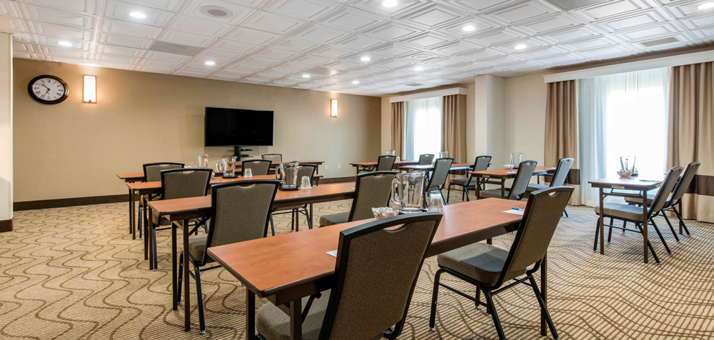 Comfort Inn Sanford Meeting Room web