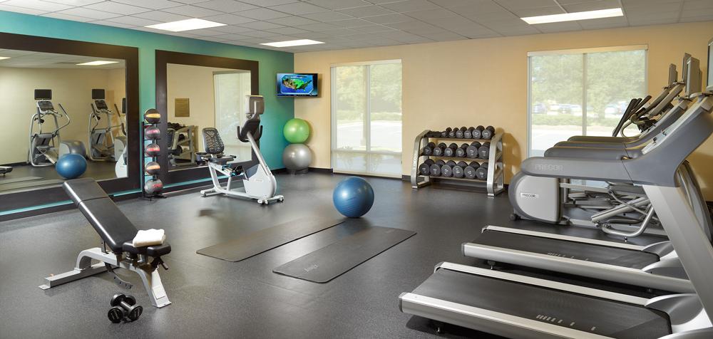 FFI&S Fayetteville fitness