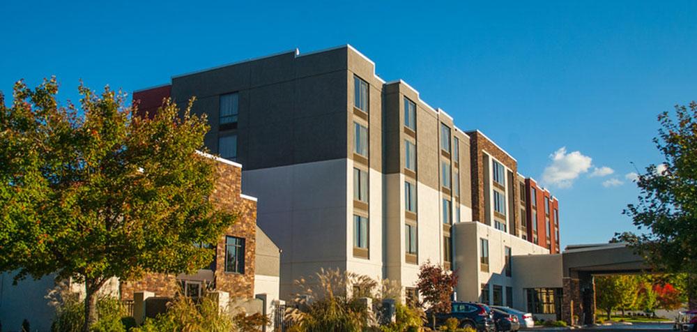 HIES Blacksburg exterior web 1
