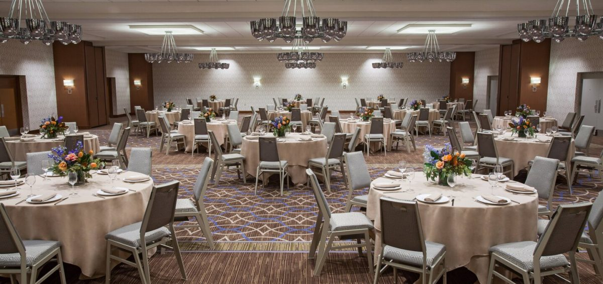 Sheraton Pittsburgh Airport Hotel Event Room