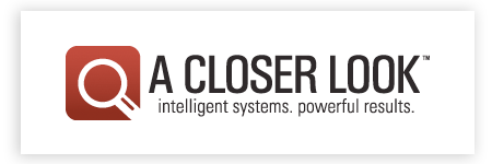 A Closer Look logo