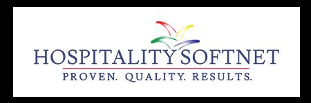Hospitality Softnet logo