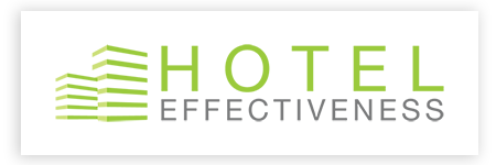 Hotel Effectiveness Logo