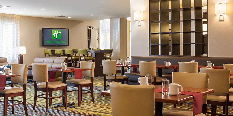 Holiday Inn Hartford Downtown Restaurant