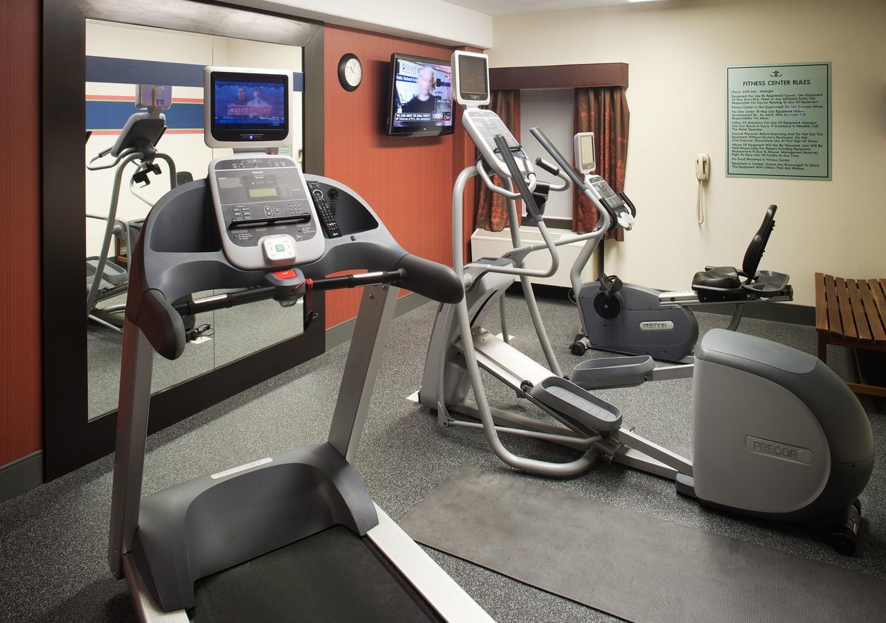 fitness cente