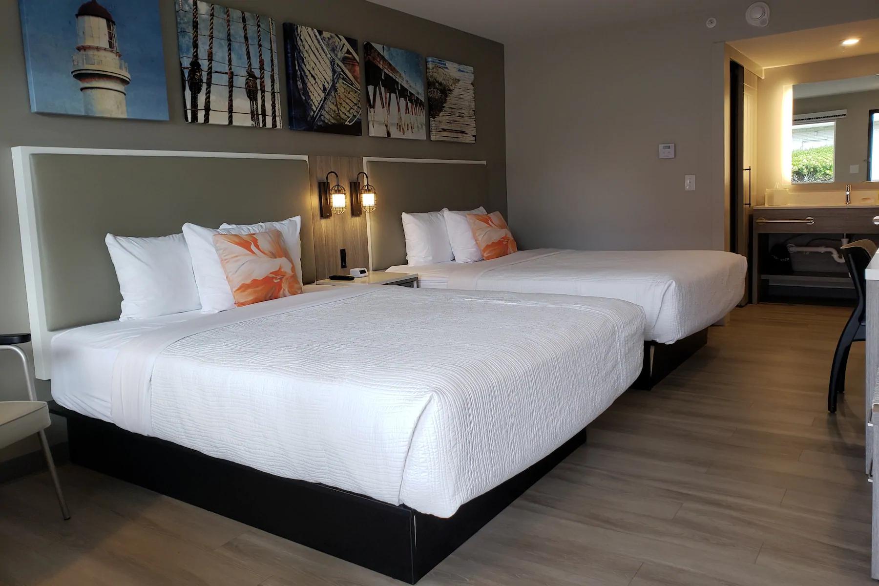 Days Inn by Wyndham Wilmington / University hotel