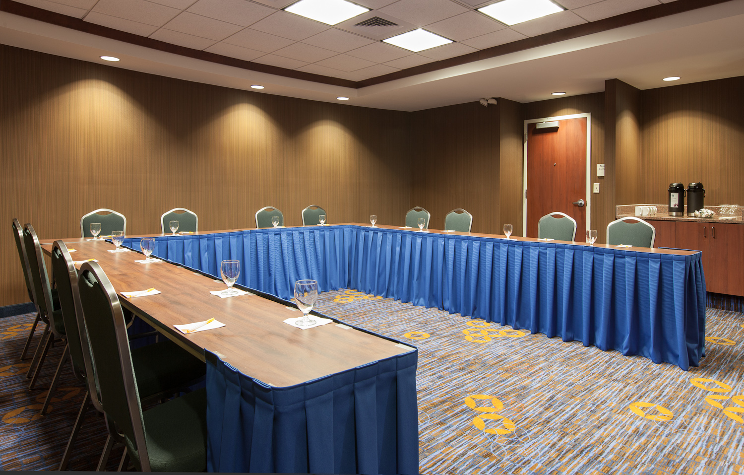PHLGV Meeting Room