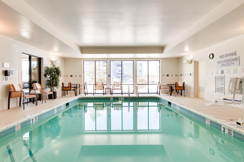 PHLGV Pool