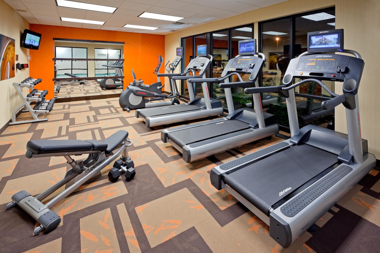 PHLVG fitness